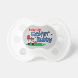 Daddy's Little Golfin' Buddy Dummy