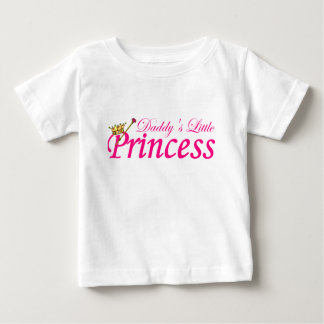 Daddy's Little Princess Tshirt
