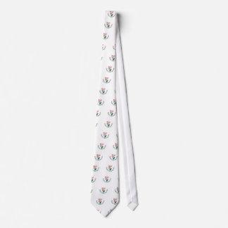 Daddy's Little Sweet Pea Tie