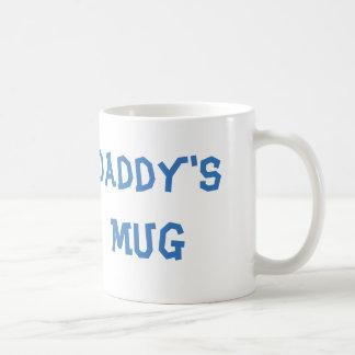 Daddy's mug