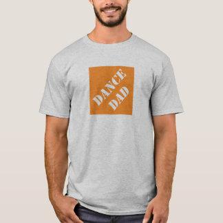 Dadisms Dance Dad T-Shirt