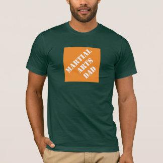 Dadisms Martial Arts Dad T-Shirt