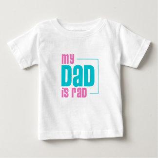 dadisrad baby T-Shirt
