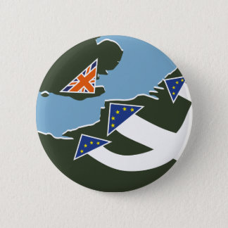 Dad's Army Brexit Badge