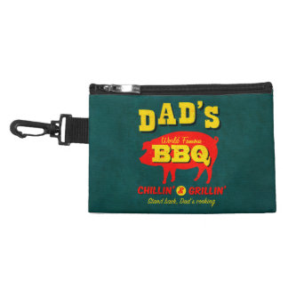 Dad's Cooking Accessories Bags