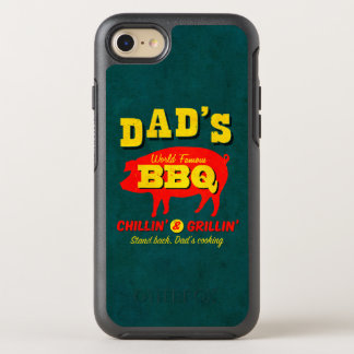 Dad's Cooking OtterBox Symmetry iPhone 7 Case