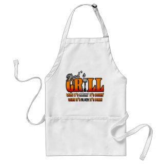 Dad's Grill BBQ Apron