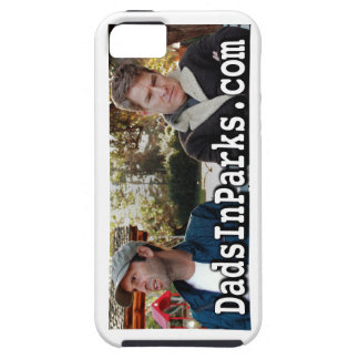 Dads In Parks iPhone 5 Case