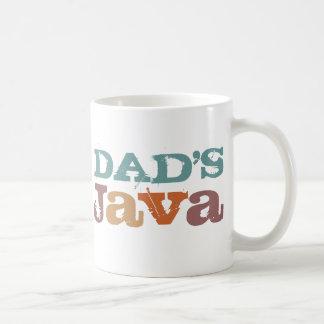 dad's java mug