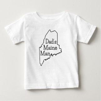 Dad's Maine Man Tees