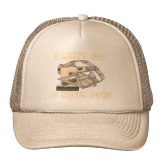 Dad's Tools Trucker Hat