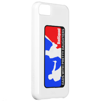 DadSquad iPhone 5C Case