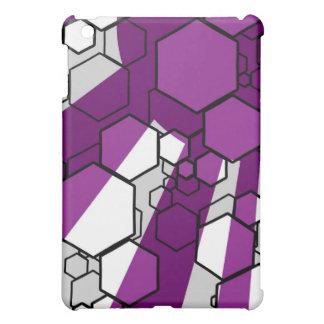 Daedal Purple iPad Case