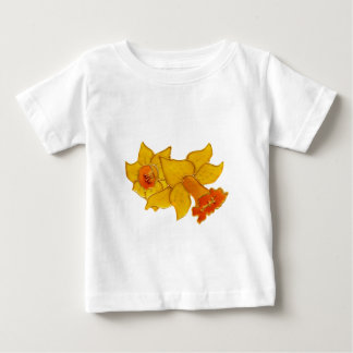 Daffodil Baby T-Shirt