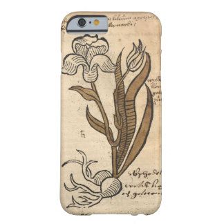 Daffodil Barely There iPhone 6 Case