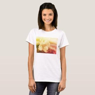 Daffodil Flower T-Shirt
