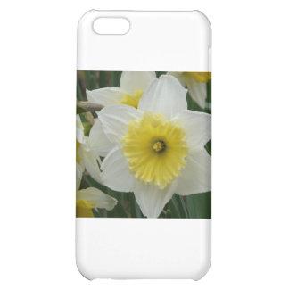 daffodil iPhone 5C case