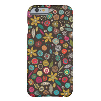 daffodil pop barely there iPhone 6 case