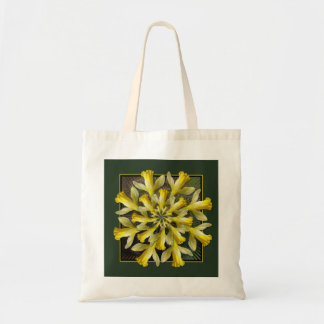 DAFFODIL RING  ~ Budget Tote