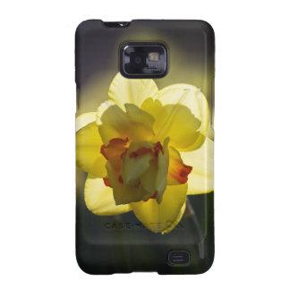 Daffodil Samsung Galaxy S Curve Case Galaxy S2 Cases