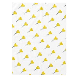 Daffodil Table Cloth