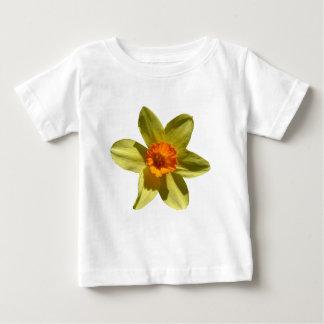 Daffodil, Welsh national flower Baby T-Shirt
