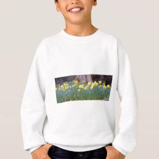 daffodil wood.jpg sweatshirt