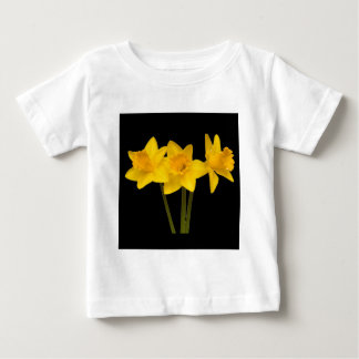 """Daffodils"" Baby T-Shirt"