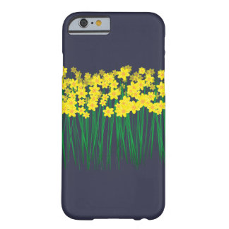 Daffodils. Barely There iPhone 6 Case