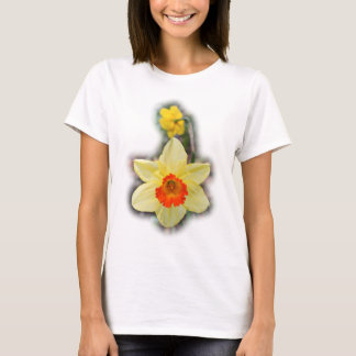 Daffodils in the Woods T-Shirt