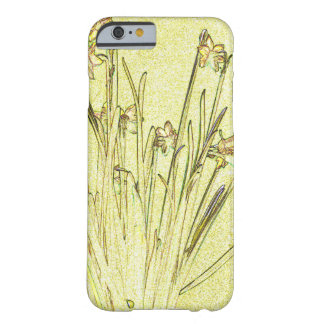 Daffodils iPhone 6/6s Case