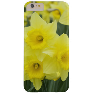 Daffodils RF) Barely There iPhone 6 Plus Case