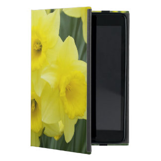Daffodils RF) Cover For iPad Mini