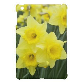 Daffodils RF) Case For The iPad Mini