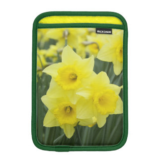 Daffodils RF) iPad Mini Sleeve
