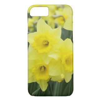 Daffodils RF) iPhone 8/7 Case