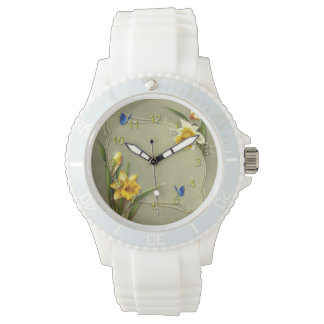 Daffodils Watch