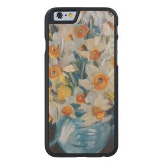 Daffs Carved® Maple iPhone 6 Case