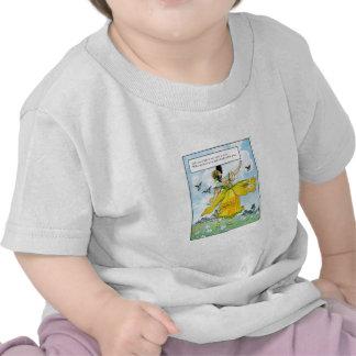 Daffy Down Dally Vintage Shirt