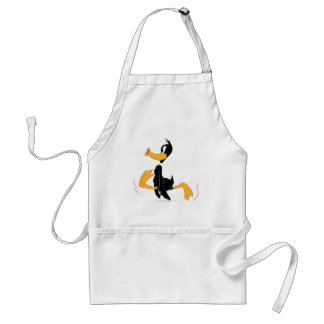DAFFY DUCK™ Being Crazy Standard Apron
