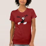 Daffy Duck Excited T-shirt