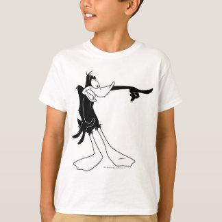 DAFFY DUCK™ Shocked and Pointing T-Shirt