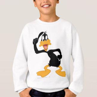 DAFFY DUCK™ With a Great Idea Sweatshirt
