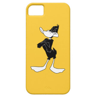 DAFFY DUCK™ with Arms Crossed iPhone 5 Case