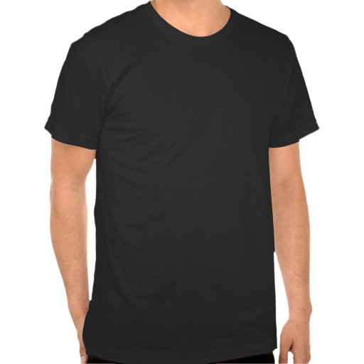 Dafuq You Lookin' At? T-Shirt. White Text.