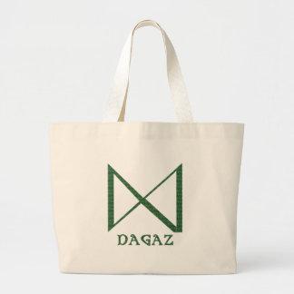 Dagaz Canvas Bags
