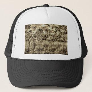 Dagenham Village Church Trucker Hat