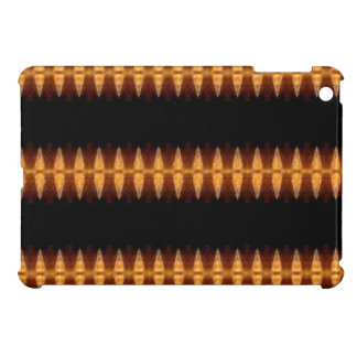 Dagger Blanket iPad Mini Covers