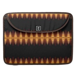 Dagger Blanket MacBook Pro Sleeve