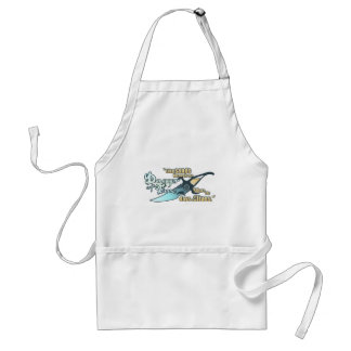 Dagger of Time Aprons